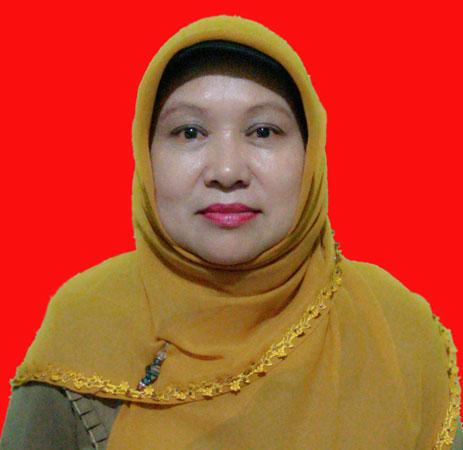 Dian Hasanah, S.Pd