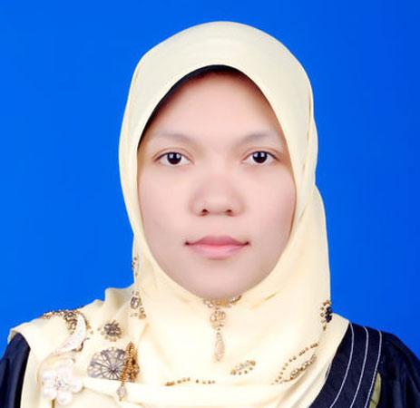 Eka Khairani, S.Kom