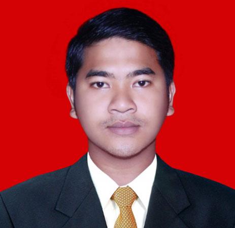 Prima Eric Putra, S.Pd