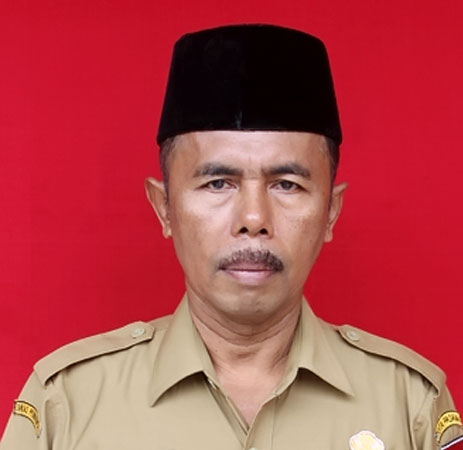 Drs. Yazirman Murad, M.Pd